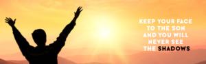 Sonshinelife weekly devotional